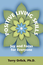 Positive Living Skills Book Cover