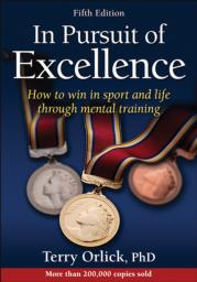 Book Title: In Pursuit of Excellence